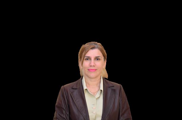 Ağabəy Gülşən Şıxmurad qızı