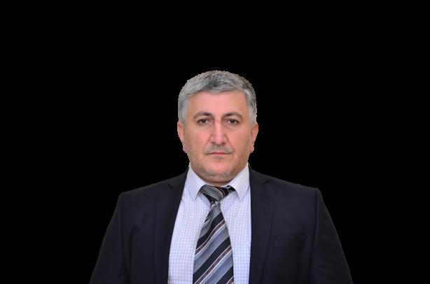 NƏSİROV ELNUR GÜLƏHMƏD oğlu