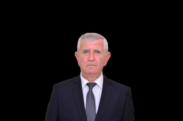 Mahmudov İsmayıl Şamil oğlu