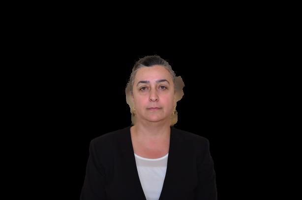 Bağırova Mələk Tofiq qızı