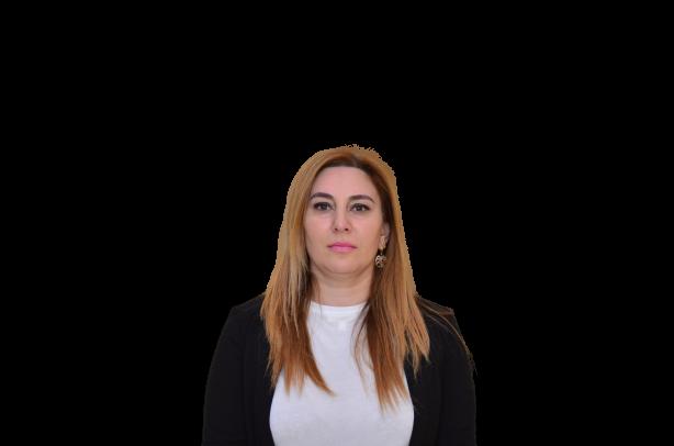 Hacıyeva Samirə Feyruz qızı