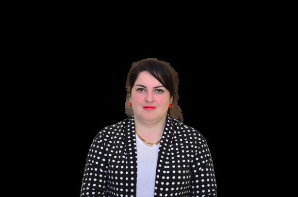 Əliyev Ülviyyə Vaqif qızı