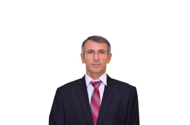 Muradov Zaur Muradxan