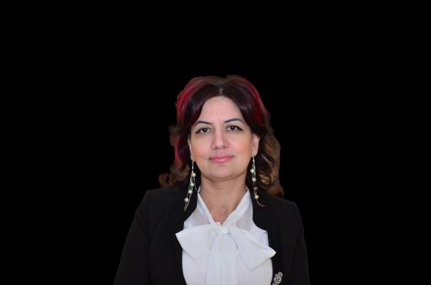 Mədətova Şəhla Tahir qızı