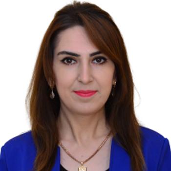 Ələkbərova Aynurə Tahir
