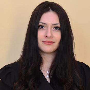 Ağayeva Zeynəb