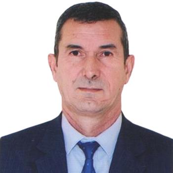 İdrisov Qələmşah Seyidəhməd