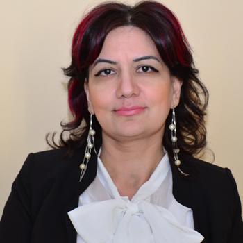 Nubar Bayramova