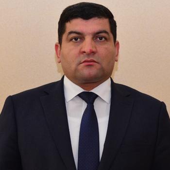 Dosent Yusif İmrayıl oğlu Alıyev
