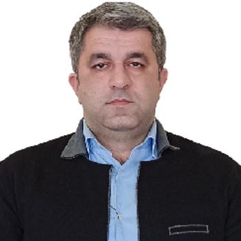 Musayev Hikmət Oktay oğlu