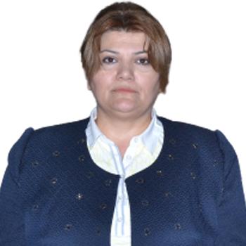 Lalə Əlimirzəyeva