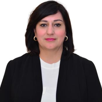 Daşdəmirova Mehriban Hörmət