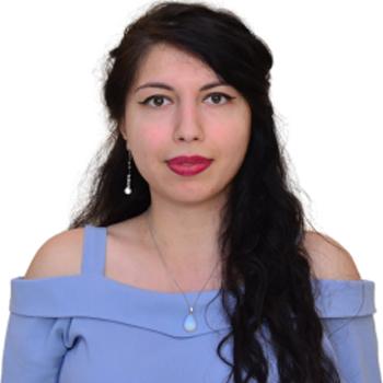 Xəlilova Nərgiz Elşən