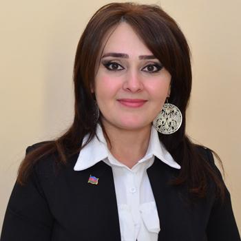 Şirinova Nəhayət Məhəmməd