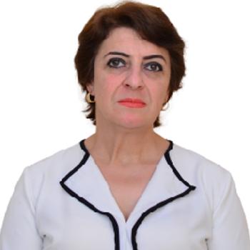 Xəlilova Şəlalə Qiyasəddin