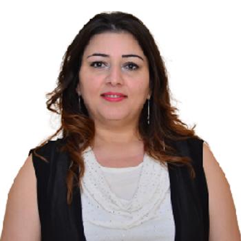 Hacıyeva Samirə Novruz qızı
