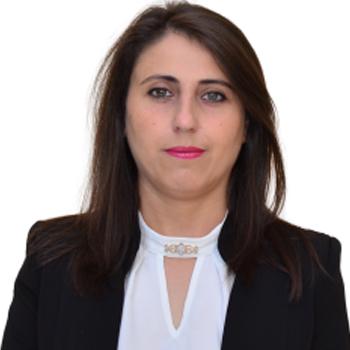 Mədətova Şəhla Tahir