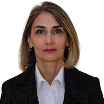 Babaşova Sevinc Oktay