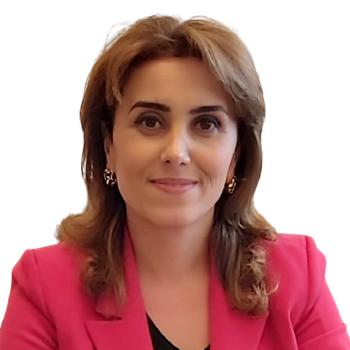 Sahilə Ağasıyeva