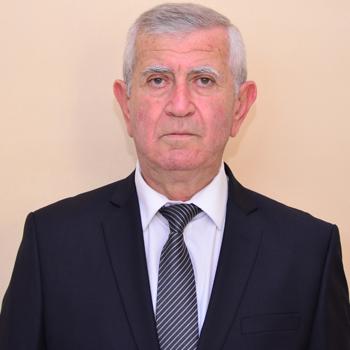 Mahmudov İsmayıl Şamil
