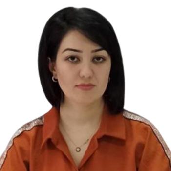 Şeydayeva Aysel Balasoltan
