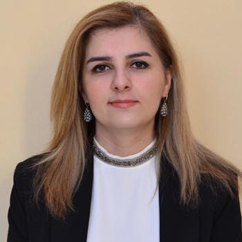 Qayıbova Günay Nüsrəddin