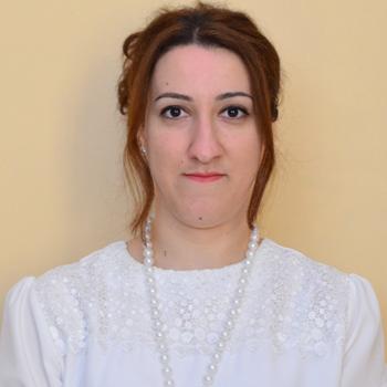 Rüstəmova Səidə Oqtay