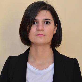 Seyidova Püstəxanım Məhəmməd