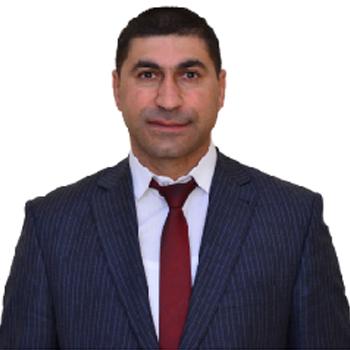 Abayev Yusif Qəşəm oğlu