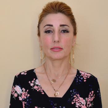 Zəminə Qayıbxanova